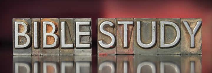 Banner Bible Study