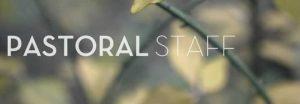 Pastoral Staff