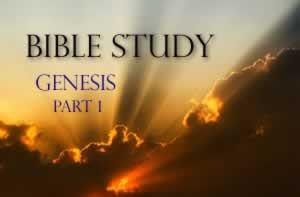 bible study banner genesis