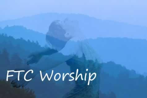 ftc worship banner