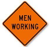 Men a Fire Ministry