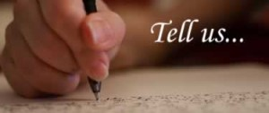 tell us blog banner