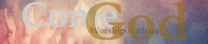 come worship Banner
