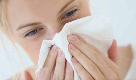 sickness banner