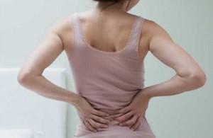back pain banner
