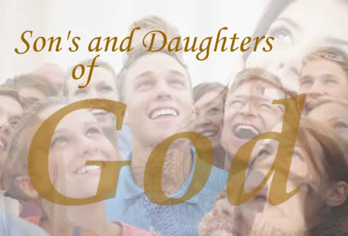Sons and Daughters banner
