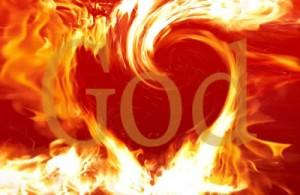 love of God banner