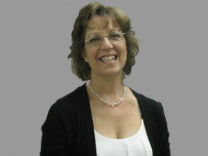Pastor Debbie
