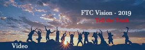 FTC Vision Banner