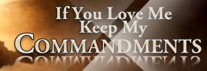 If You Love Me Banner
